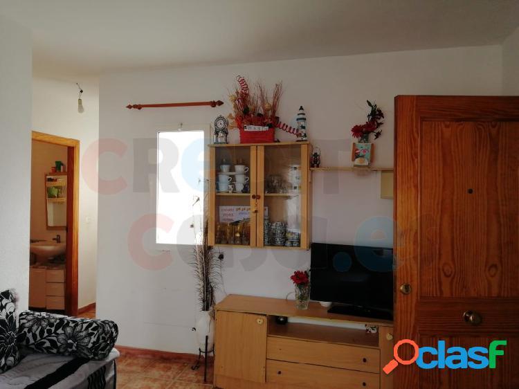 Apartamento en venta. a 400 m. de la playa del paseo marítimo del puerto de mazarrón