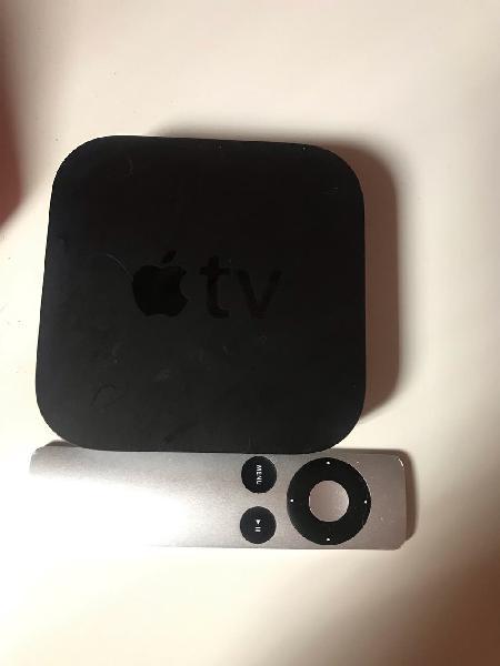 Apple tv 3 generacion