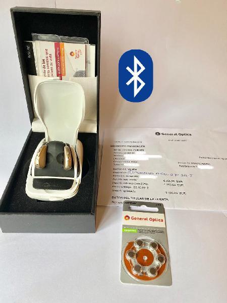 Audífonos alta gama phonak audeo q70-312-t