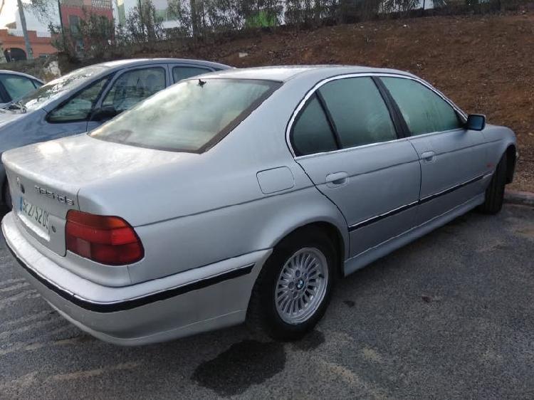 Bmw 525 tds 1999