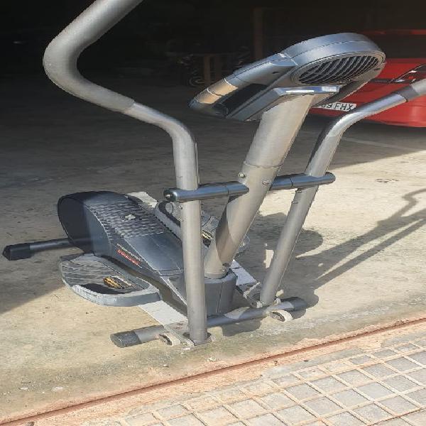 Bicicleta elíptica proform