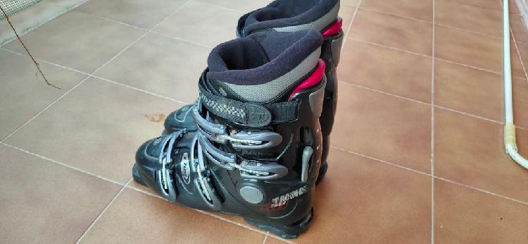 Botas esquí técnica duo 50