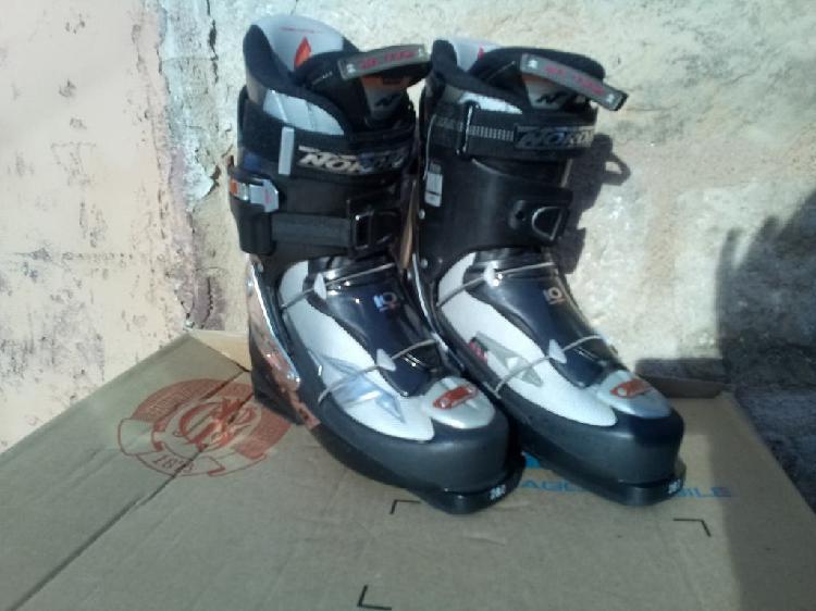 Botas esqui travesia nordica