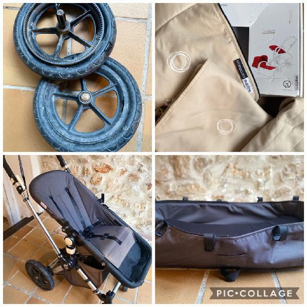 Bugaboo carro, accesorios y/o piezas por separado