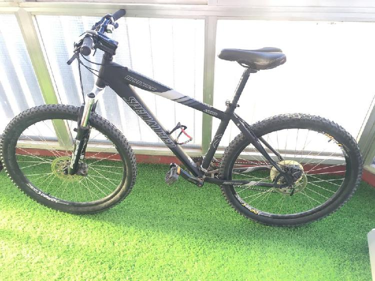 Chollo! bicicleta specialized hardrock comp