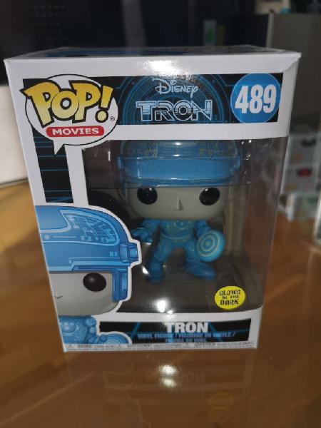 Funko pop disney tron 489