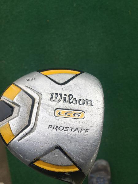 Golf madera 3