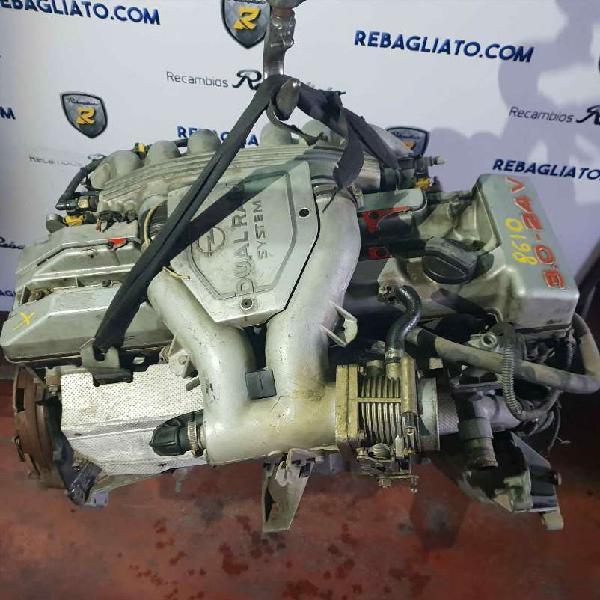 Motor completo opel omega b 1994