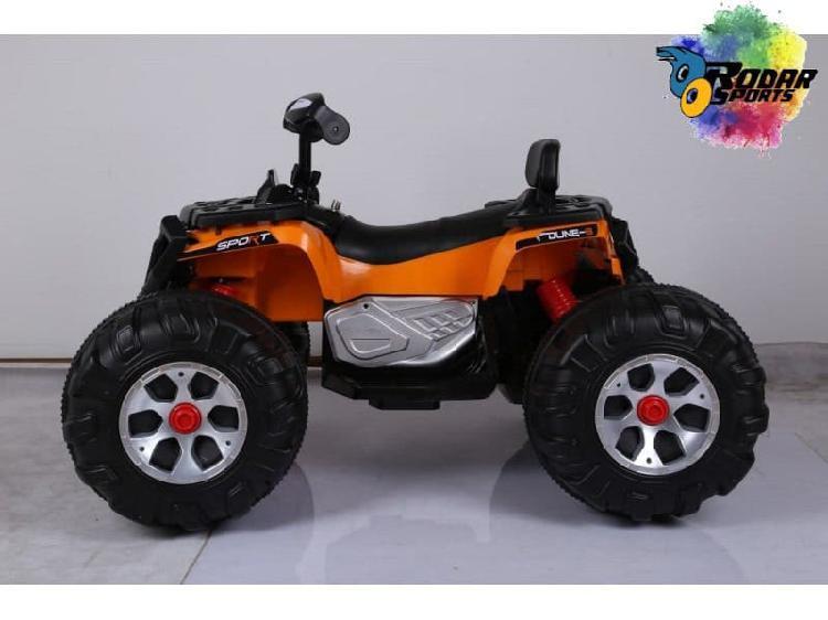 Mini quad eléctrico infantil 24v atv monster