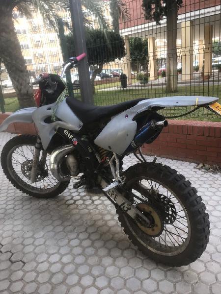 Motor hispania
