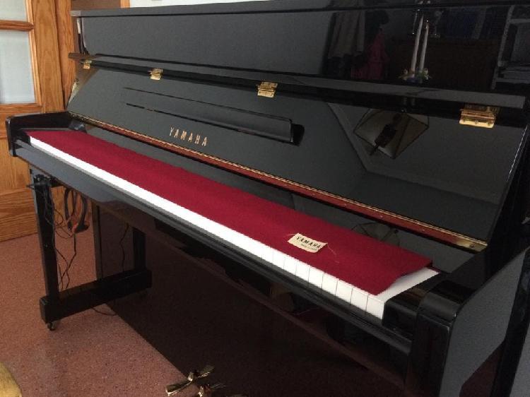 Piano yamaha b2pe-silent