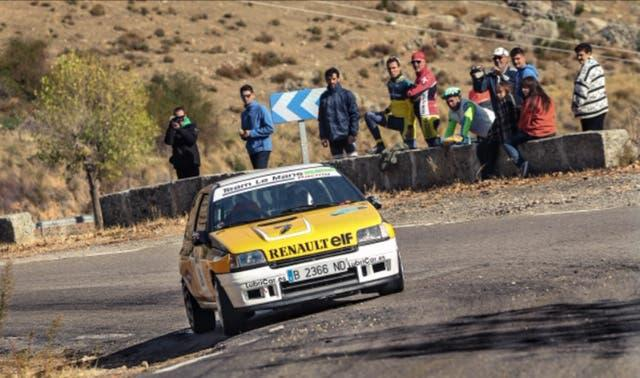 Rally motor 2.0 f7r