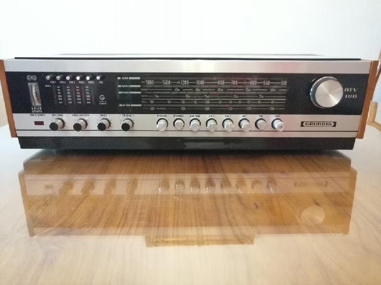Radio Vintage Grundig  U3010 Ofertas Abril  U3011