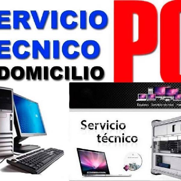 Servicio integral software y hardware a empresas