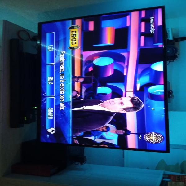 Tv 55 pulgadas toshiba