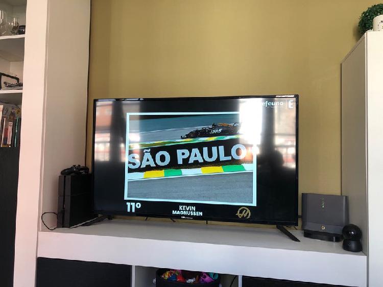 Televisor 50 pulgadas td systems