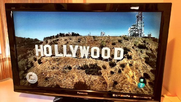 Televisor panasonic full hd 37""