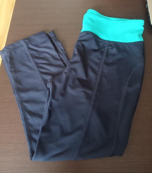 Varios tipos de pantalones de deporte