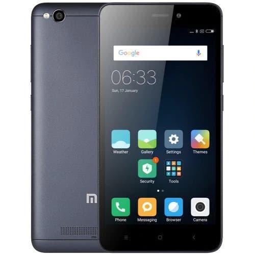 Xiaomi redmi note 4a nuevo