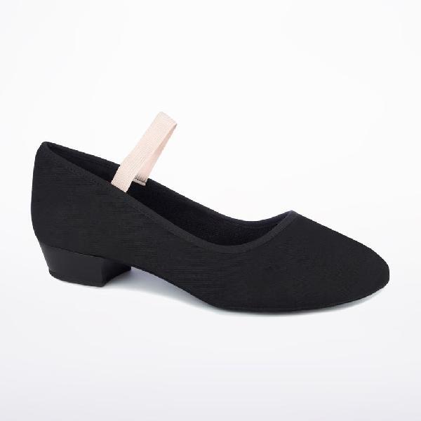 Zapatos de carácter. baile clásico. n. 35