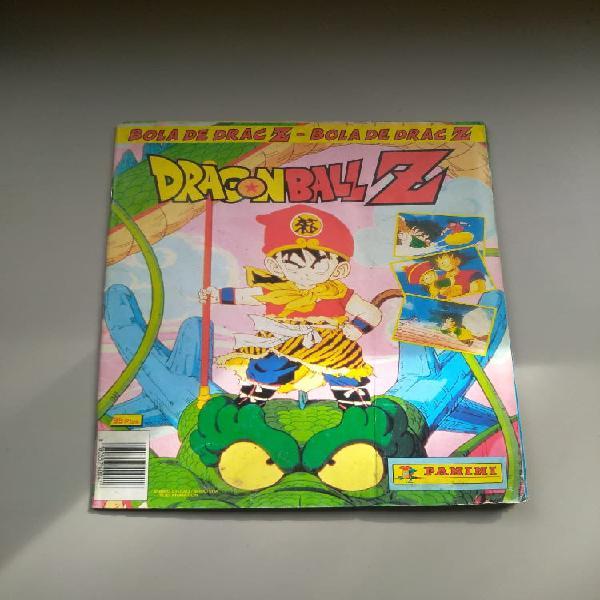 Album dragón ball