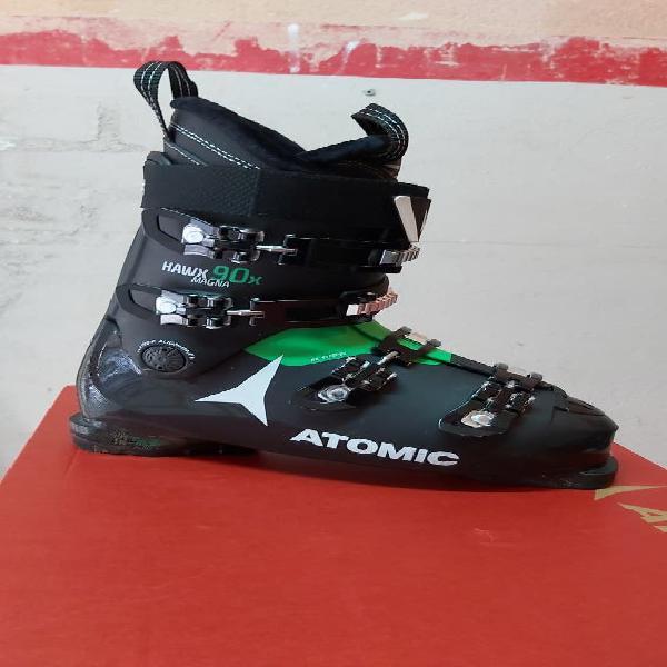 Botas esqui atomic