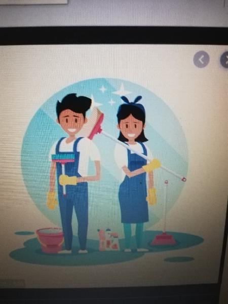 Servicios limpieza (realizamos