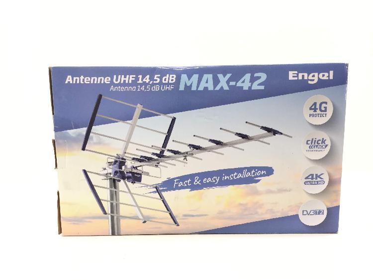 21 % antena tdt engel max-42