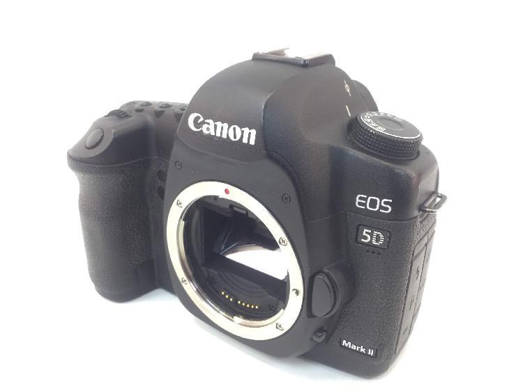21 % camara digital reflex canon eos 5d mark ii