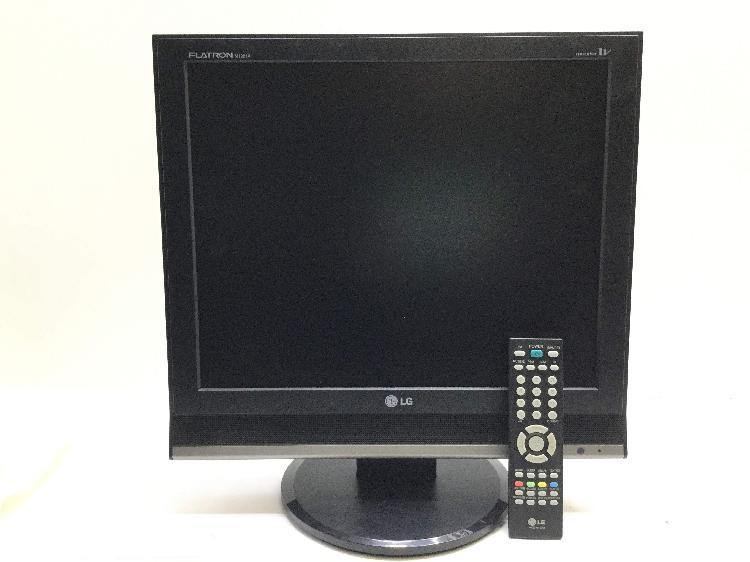 21 % monitor sintonizador tv lg m1921a-bz