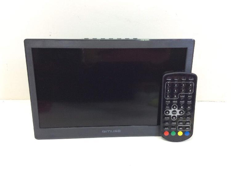 21 % televisor lcd portatil otros m-335 tv
