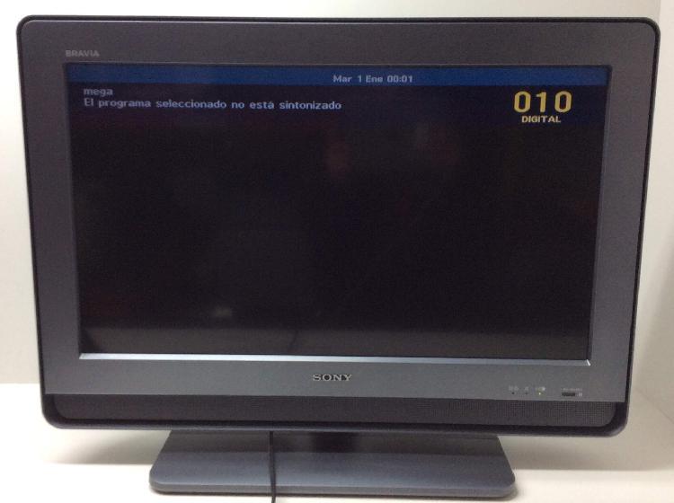 21 % televisor lcd sony kdl26u4000