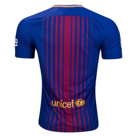 Camiseta futbol barcelona primera 2017-2018