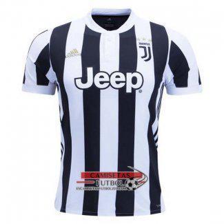 Camiseta futbol juventus primera 2017-2018