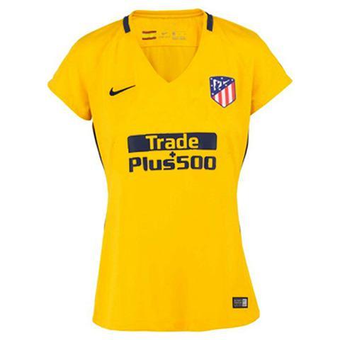 Camisetas del atlético de madrid 2017 2018 baratas