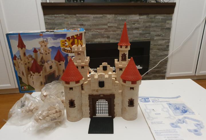 Castillo exin - castillo de jaime el conquistador - popular