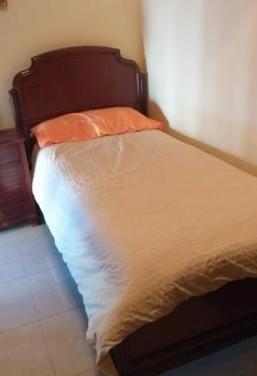 Conjunto de dormitorio