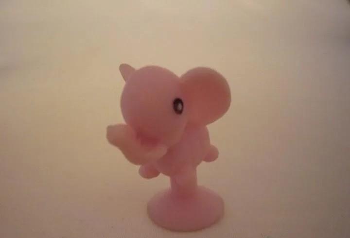Figura stikeez lidl - elefante