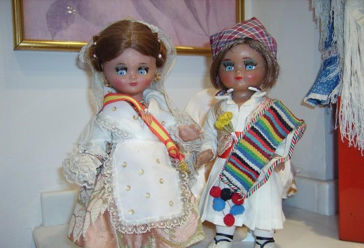 Linda pirula. preciosa pareja de la comunidad valenciana