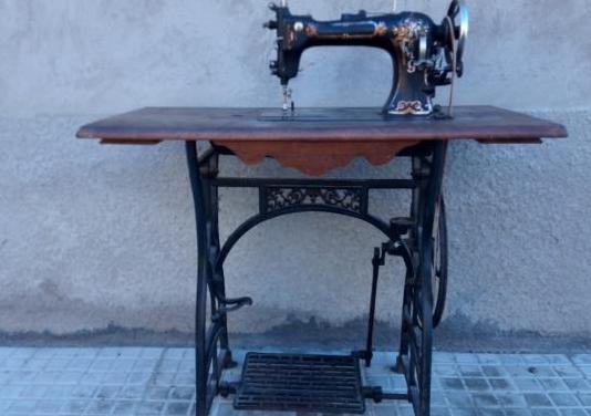 Maquina coser la palladienne