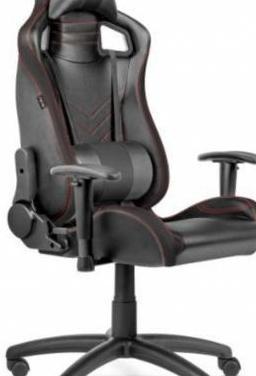 Mchaus - silla oficina gaming pro despacho esc...