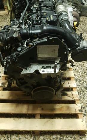 Motor completo tipo d4162t del volvo v60,1.6 diesel
