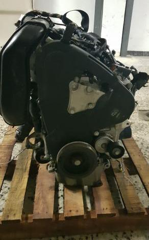 Motor completo tipo rhy de peugeot 307, 2.0 hdi