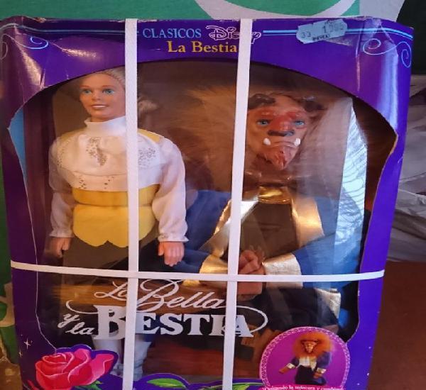 Ocasion coleccionistas muñeco en caja nuevo clasicos disney