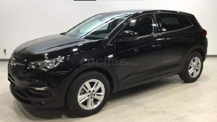 Opel grandland x 1.5cdti s&s selective 130