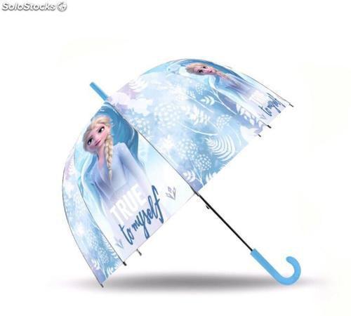 Paraguas infantil frozen 2