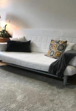 Sofá cama beddinge