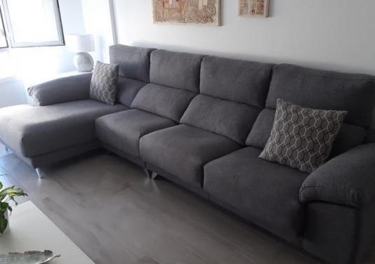 Sofá y mueble salon