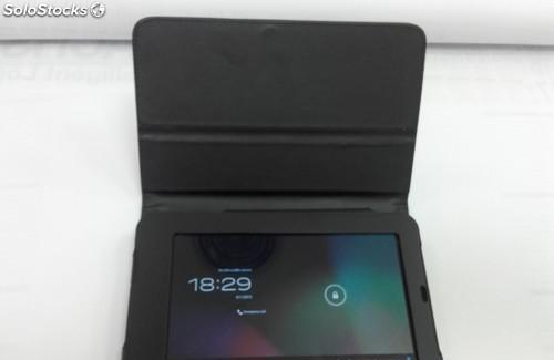 Tablet doble sim - válidas uso telefónico - liquidación