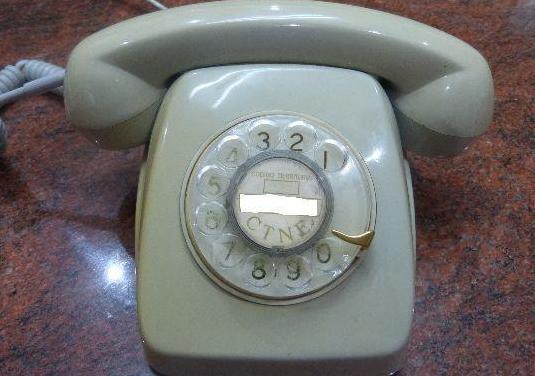 Teléfono años 70-80